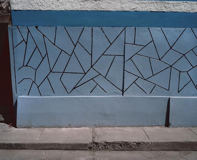 , 'Neo Inca LXVIII, San Salvador,' 2016, Josée Bienvenu