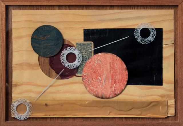 , '1,2,3,' 2017, Galeria Mezanino