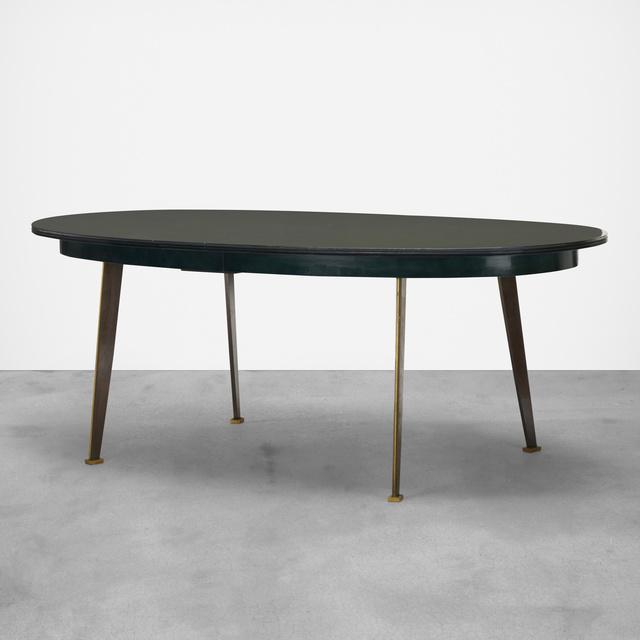 Jean Leleu, 'dining table', c. 1960, Wright