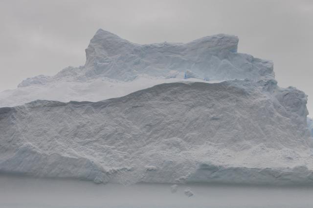 , 'Antarctic Typology #24,' 2018, SET ESPAI D'ART