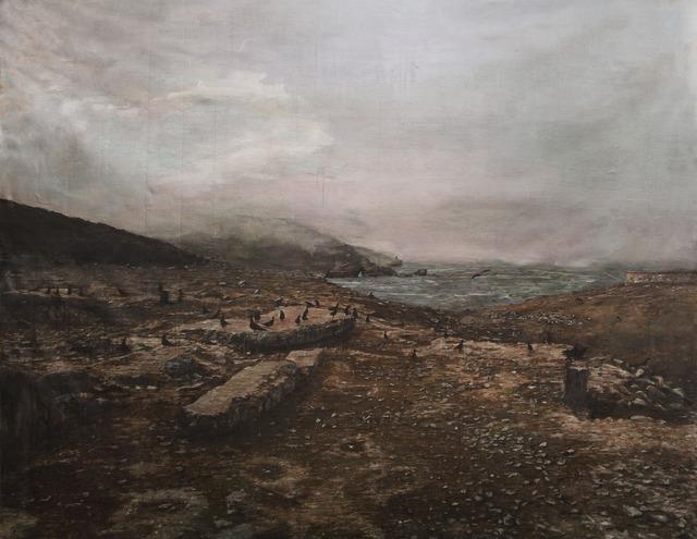 , 'S/T (de la serie Silver),' 2013, Revolver Galería