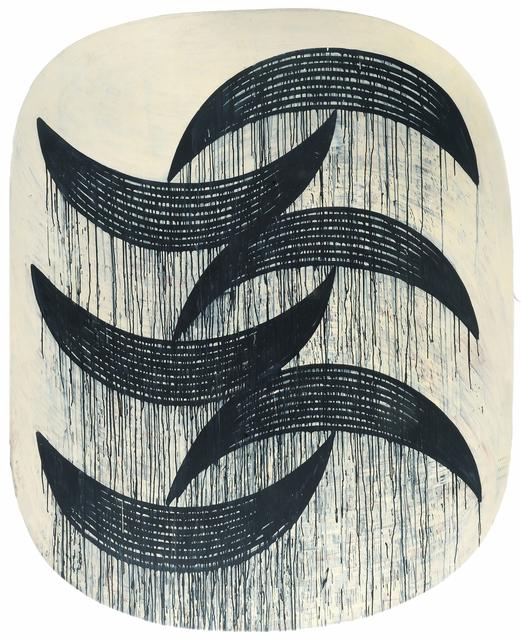 , 'Tides #2,' 1992, Hemphill Fine Arts
