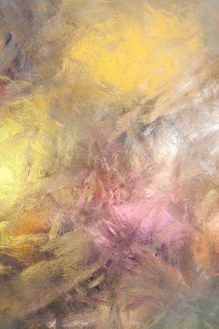 , 'Frozen Light 5,' 2014, 555 Gallery