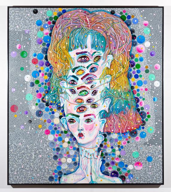 , 'see ya mumma,' 2016, Roslyn Oxley9 Gallery