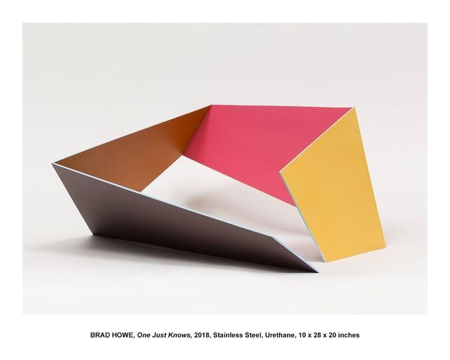 ", '""One Just Knows"",' ca. 2018, Bonner David Galleries"