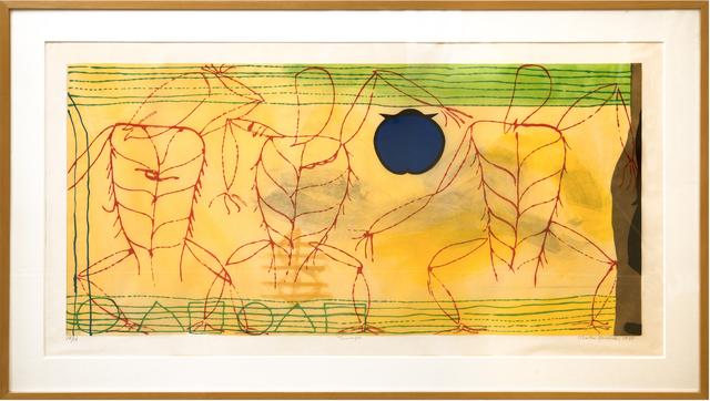 , 'Cultural Escape - Thumps,' 1988, Axiom Fine Art