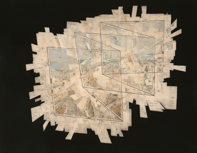, 'Landscape Study,' 2018, Goodman Gallery