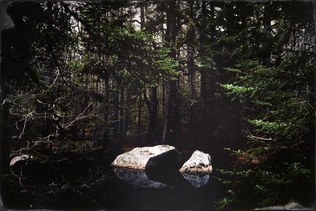 , 'Favorite Rocks,' , Dowling Walsh