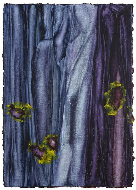 , 'Frosty Beam III,' 2016, Leo Gallery