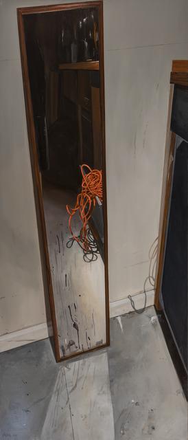 , 'MirrorCord,' 2017, Desta Gallery