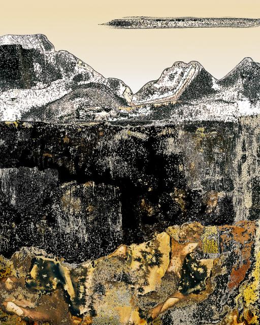 , 'Sierra #2 (edition of 10),' 2016, Stremmel Gallery