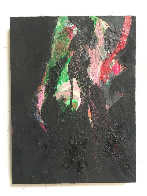 Bianca Beck, ' ', Rachel Uffner Gallery