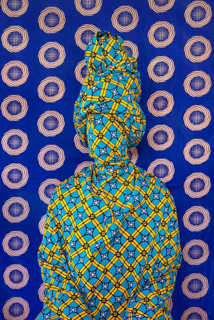 , 'Flamingo Suns,' 2019, Galerie Peter Sillem