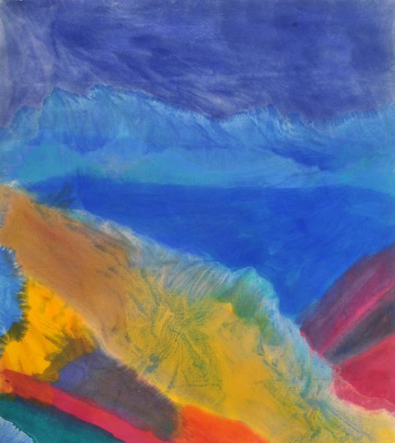 , 'Approaching Eternity,' 2015, Stux Gallery