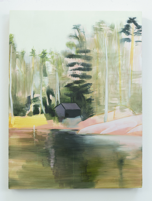 , 'Boathouse Pellinge,' 2016, Cavaliero Finn