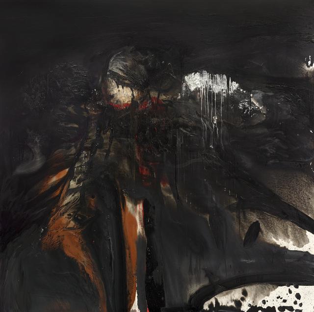 , 'Untitled,' 2015, La Patinoire Royale / Galerie Valerie Bach
