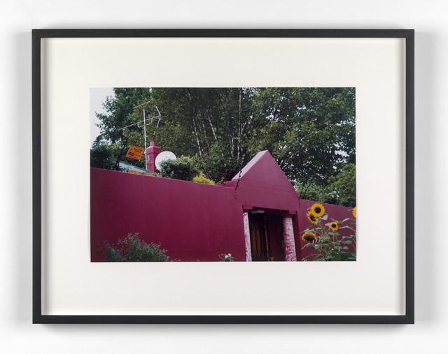 Kendell Geers, 'Suburbia 19', 1999, Stephen Friedman Gallery