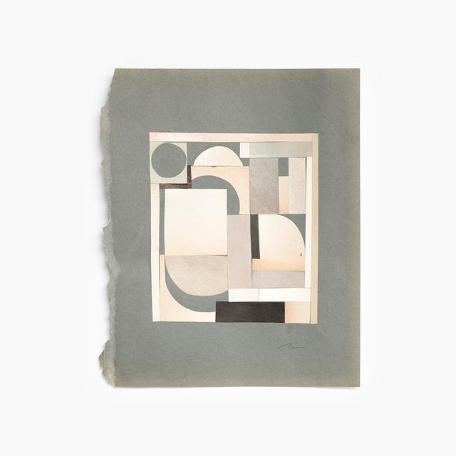 , 'Small Pane,' 2018, Tappan