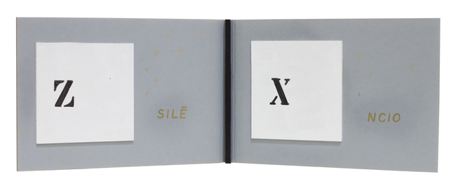, 'S, O,' 1979-2009, Galeria Karla Osorio