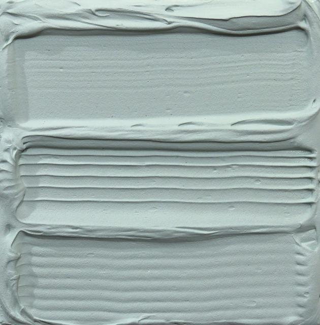 Shauna La, 'Celadon', 2021, Painting, Mixed Media on Canvas, Artspace Warehouse