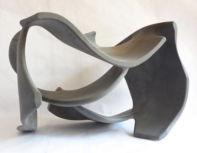 , 'Habitat V,' 2018, Isabelle Serrano Fine Art Gallery