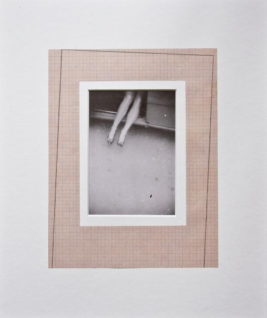 , 'Frame for Tichy 11,' 2013, Galerie Rüdiger Schöttle