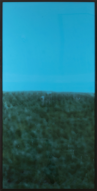 , 'FROM THE SPACE SERIES,' 2018, Voloshyn Gallery