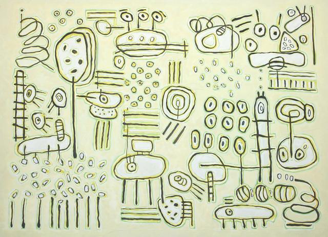 Marta Gutierrez, 'Delights', 2015, Adah Rose Gallery