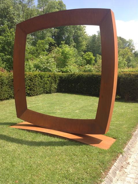 , 'Cerchi Imperfetto,' 2014, Galleria il Ponte