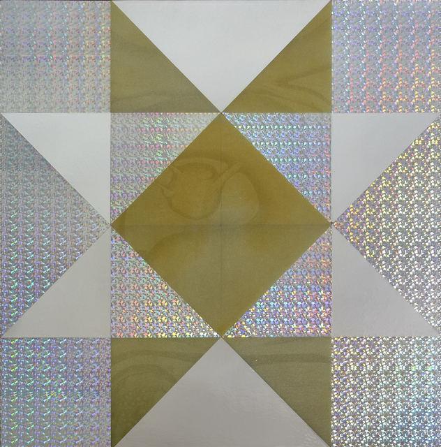 , 'Octagram of Creation,' 2019, Andrea Schwartz Gallery