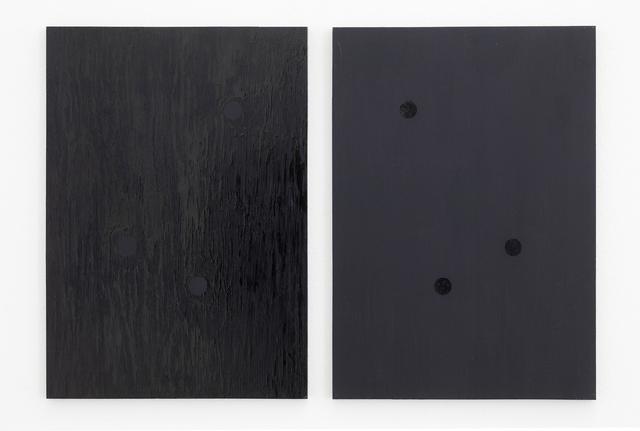 , 'And,' 1996, Galerie Anhava