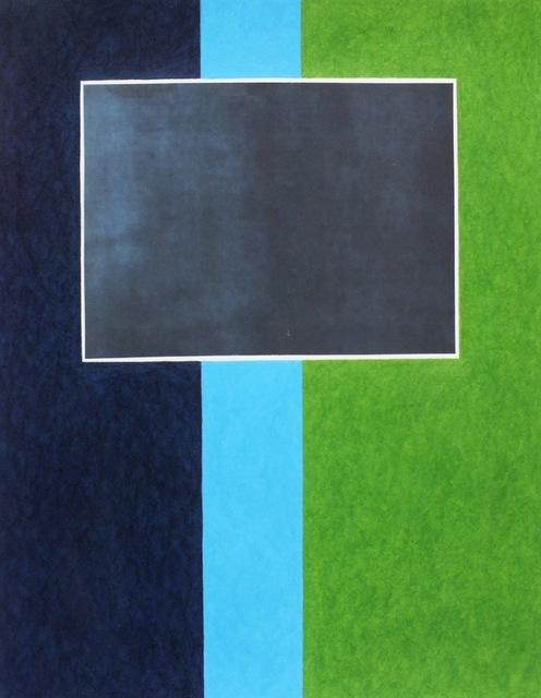 , 'Junkie 4,' 2014, Steven Zevitas