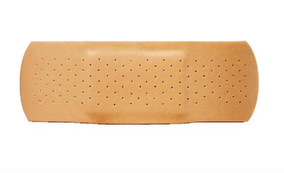 Allora & Calzadilla, 'Bandage', 2011, New Art Editions
