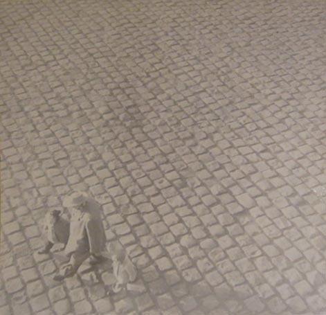 , 'PSQF,' 1948, La Forest Divonne