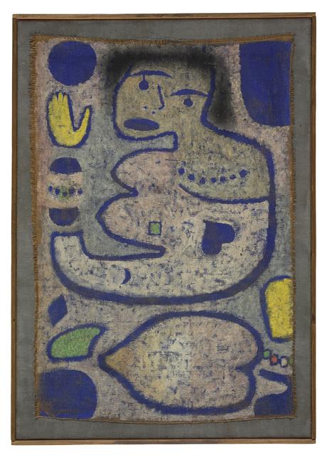 , 'Chant d'amour à la Nouvelle Lune,' 1939, Centre Pompidou
