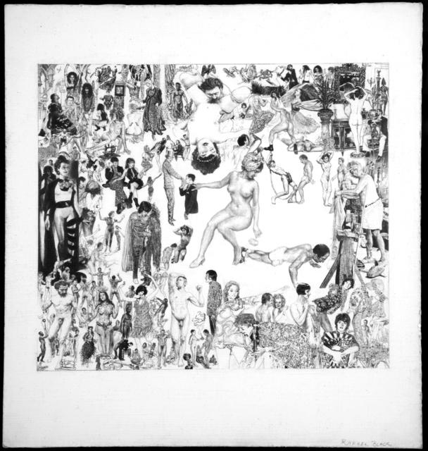 , 'Libidinal Economics,' 2005, Francis M. Naumann Fine Art