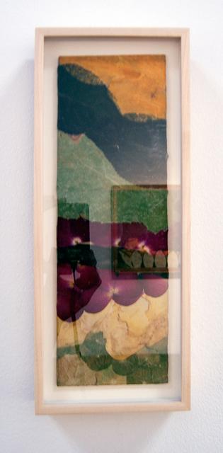 , 'Palette,' 2010, Rosamund Felsen Gallery