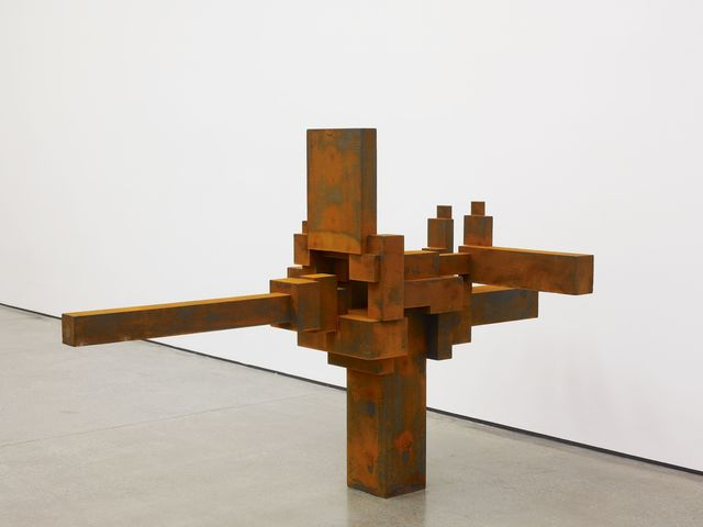 , 'Knot ,' 2010, White Cube