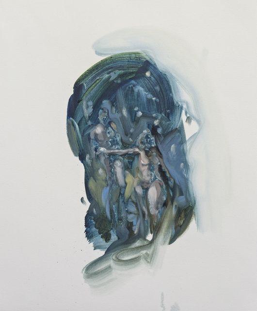 , 'Starry Walk,' 2014, LE Gallery