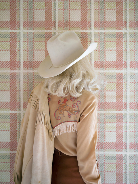 Anja Niemi, 'The Cowboy', 2018, Photography, C-Print, Galerie XII