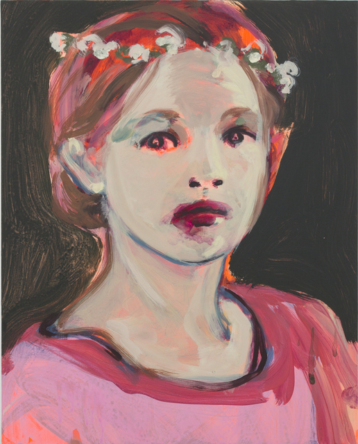 , 'Makeup (White Flowers),' 2016, Bugada & Cargnel