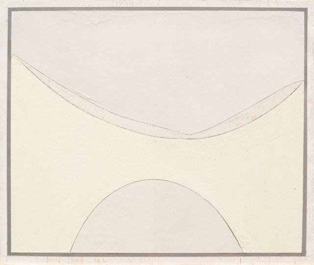 , 'Diagram 30,' 2015, Galeria Nara Roesler