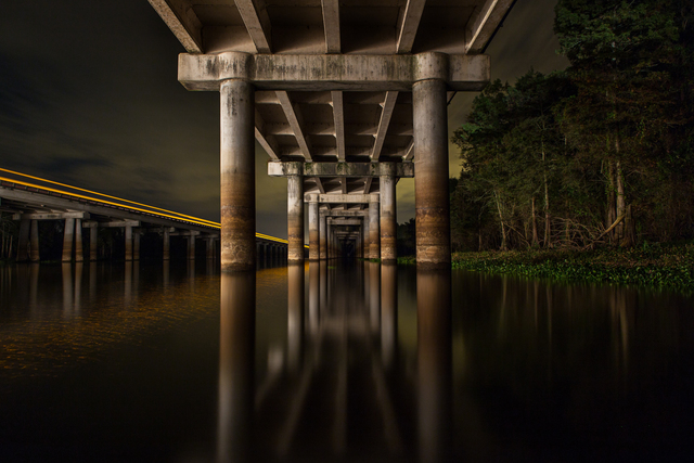 , 'Portage,' 2014, Frank Relle Photography