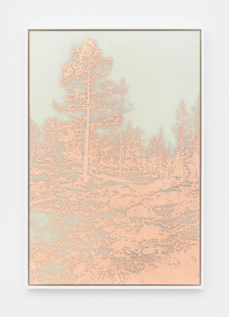 , 'Useless Landscape No. 35,' 2016, Callicoon Fine Arts