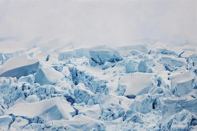 , 'Cierva Cove, Antarctica No.1,' 2017, Winston Wächter Fine Art