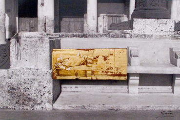 , 'Paseo del PradoFrom the series Peregrinaje,' 2009, Magnan Metz Gallery