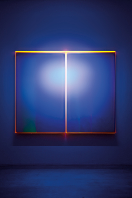 , 'Color rainbow orange Toronto Milan,' 2018, Dep Art Gallery