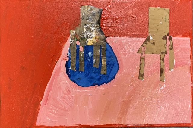 Florence Hutchings, 'The Pink Room', 2020, Beers London