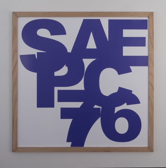 , 'Space 776,' 2015, Space 776