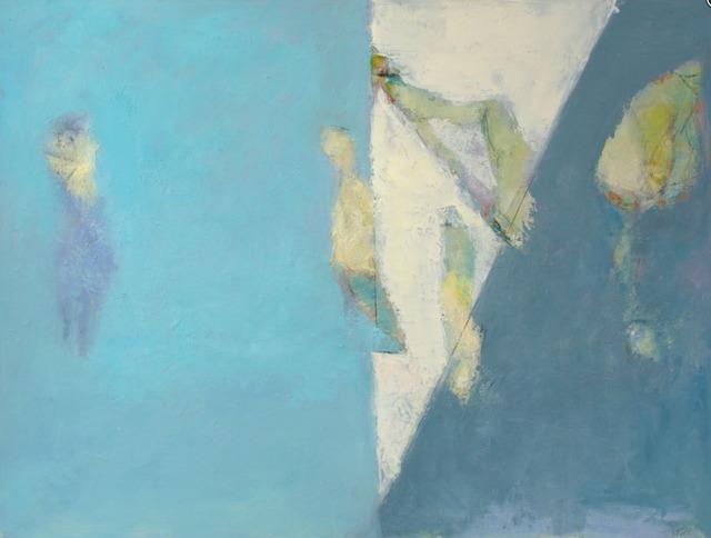 Brigitte Wolf, 'Waiting for Godot', 2015, ARTSPACE 8